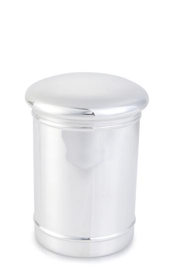Tall Round Canister