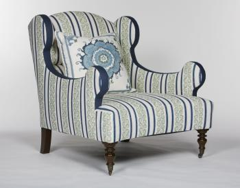Byron Wing Chair