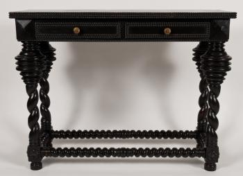 Andalusia Console