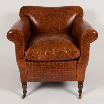 The Regent Club Chair