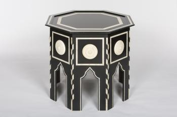 Tangiers Side Table